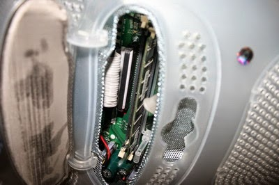 iMac G3-что у нас под ручкой