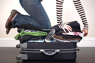 What to Pack To Study Abroad