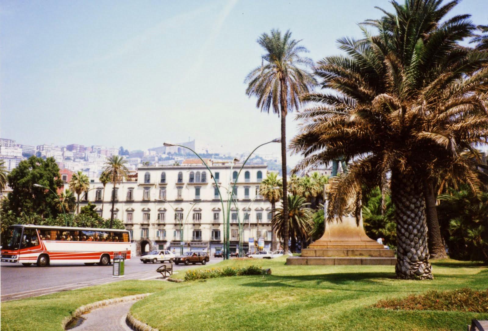 Italie památky s odkazem