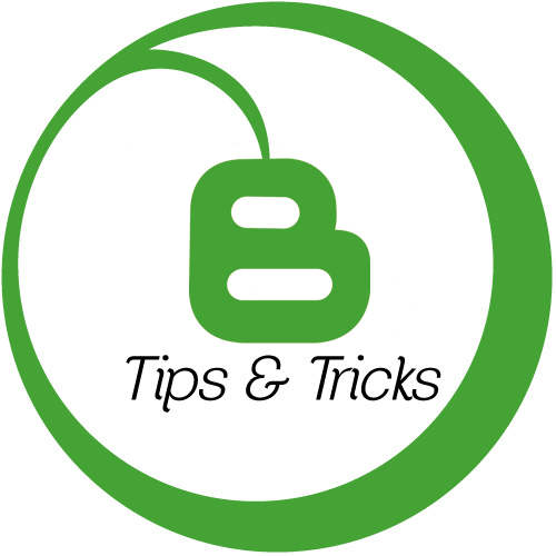 Simple Blogger Tips and Tricks For Traffic