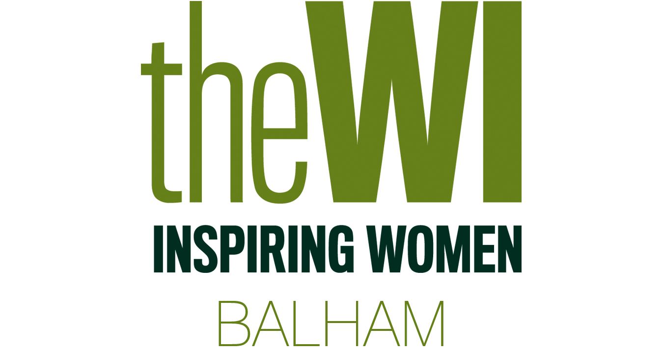 Balham Women's Institute |  Culture, Charity, Craft, & Cake