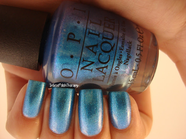 OPI - I Sea You Wear OPI