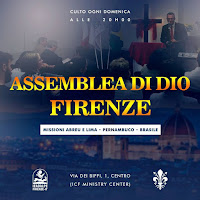 ASSEMBLEIA DE DEUS EM FIRENZE-IT