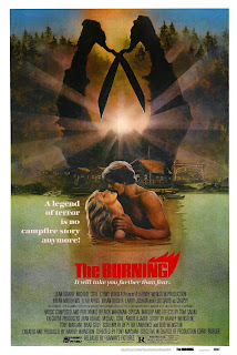 Watch The Burning (1981) movie free online