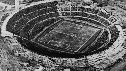 Estádio Centenário grande final