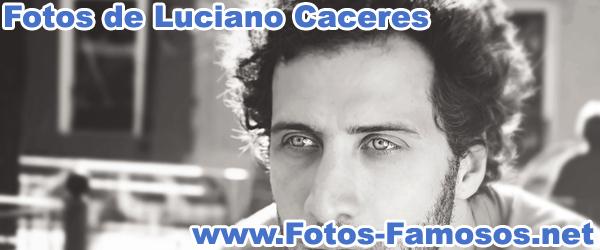Fotos de Luciano Caceres