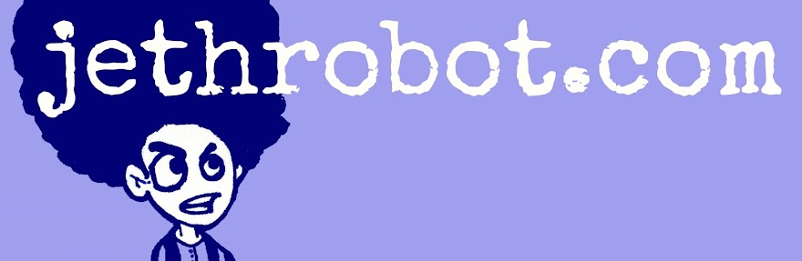 Jethrobot