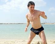 Fotos de Messi sin camisa. Publicado por Diego Jaimes en 06:19 messi sin camiseta