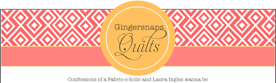 Gingersnaps Quilts