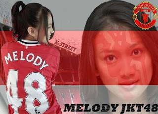 Melody (Manchester United)