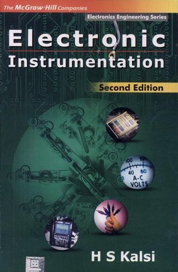 Electronic Instrumentation 3rd edition