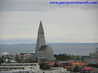 que visitar en reykjavik en un dia