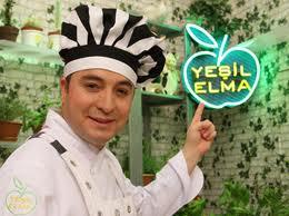 Oktay Usta Çikolatalı Muffin Tarifi Yeşil Elma