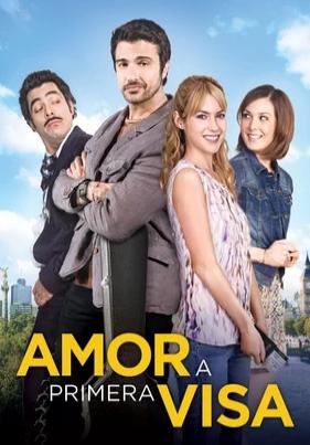 Amor a Primera Visa (2013)