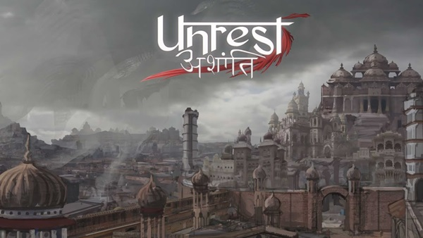 Unrest PC Full