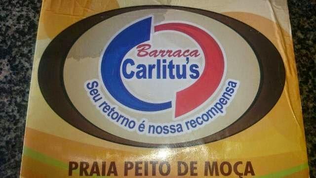 BARRACA CARLYTUS PEITO DE MOÇA