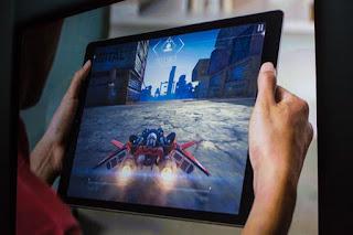 Apple Investigasi Masalah pada iPad Pro