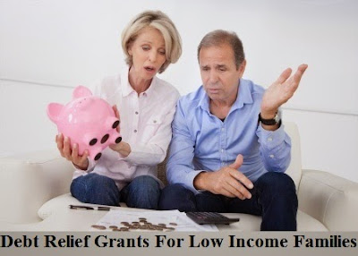 Debt_Relief_Grants_For_Low_Income_Families