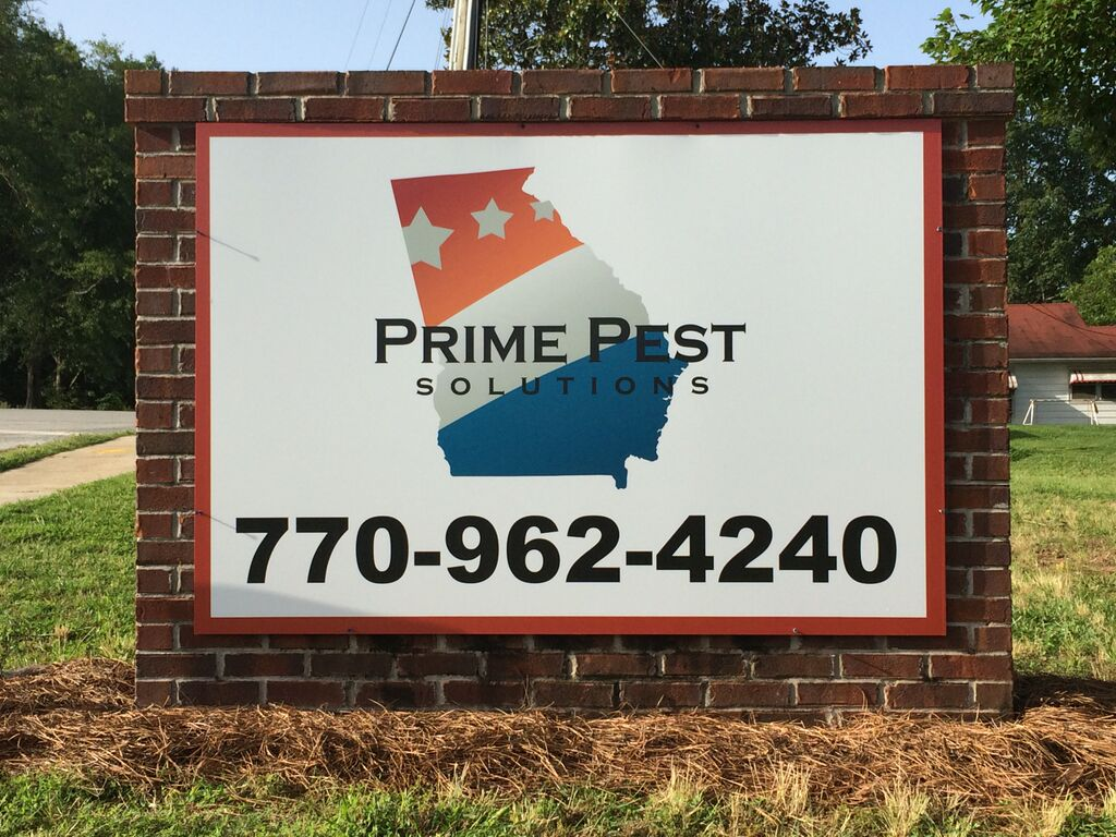 Prime Pest Solutions