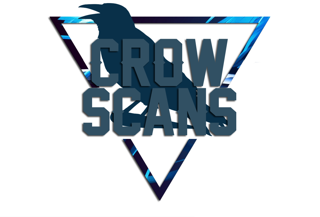 Crow Scans - Um mundo de mangás a sua espera!