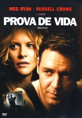 Baixar Filme Prova De Vida DVDRip AVI Dual Áudio