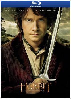 O Hobbit: Uma Jornada Inesperada – AVI Dual Áudio + RMVB Dublado