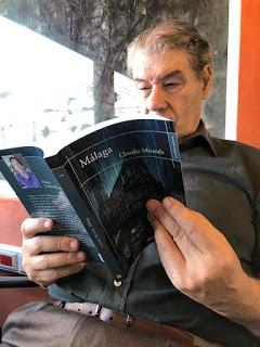 Victor Hugo Morales y Málaga, Edición Barcelona, España.