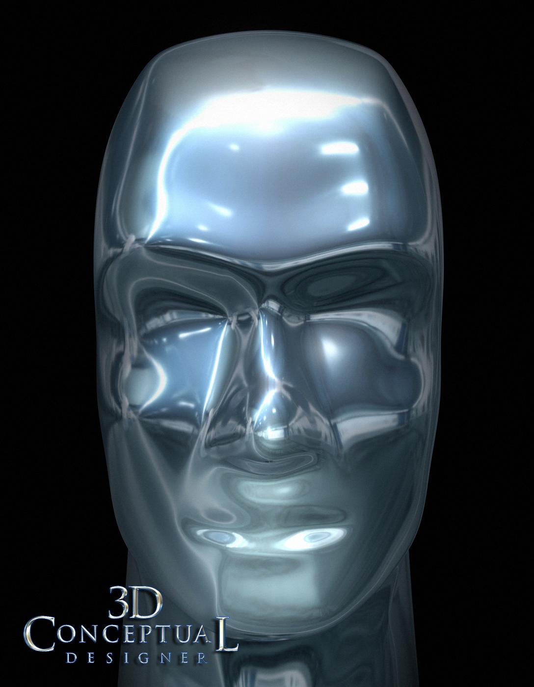 Terminator T1000 Explained