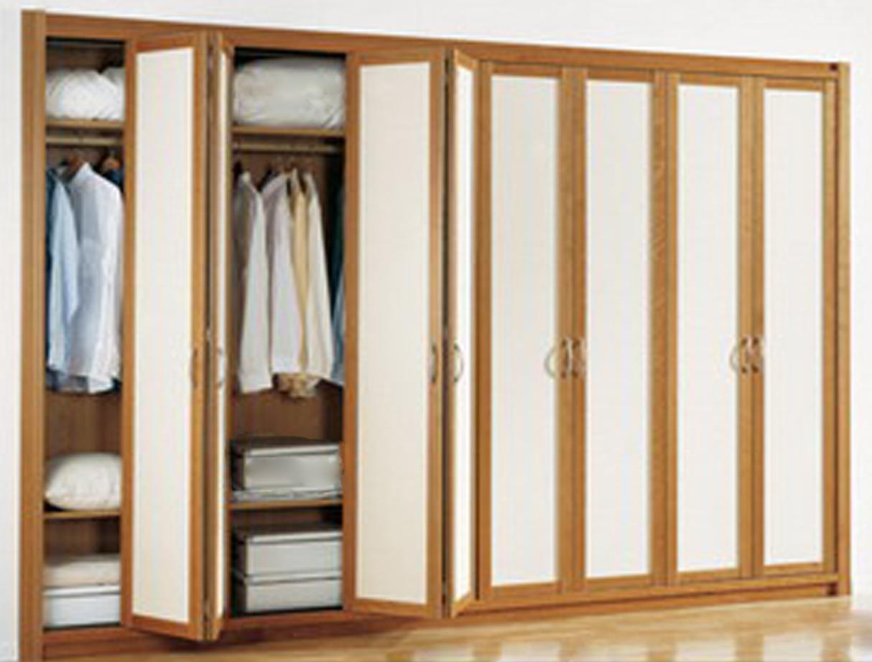 Decoraci n y arquitectura armarios empotrados wardrobe - Decoracion de armarios empotrados ...