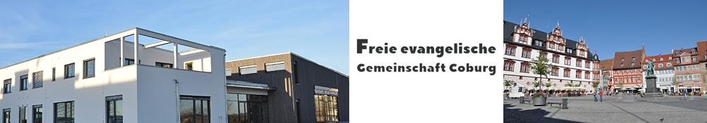 blog Freie evangelische Gemeinschaft Coburg - fegc.de