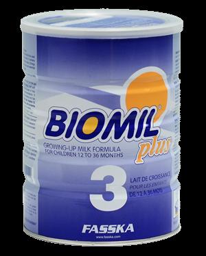 Liên Hệ Mua Sữa Biomil