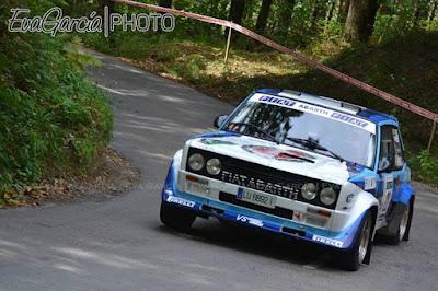 7º Rally Historicos de Asturias