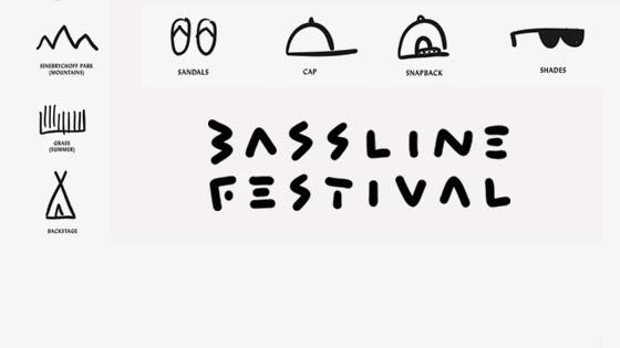 Bassline Festival in Helsinki