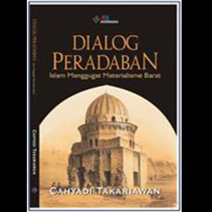 Dialog Peradaban Cahyadi Takariawan