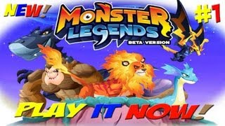 Monster+Legends+Hack+Infinite+Farms+100%25+Work