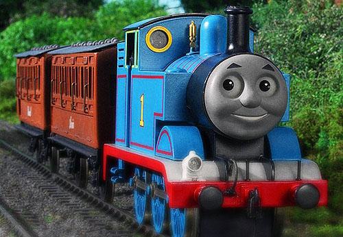 pdd nos  thomas  tank engine