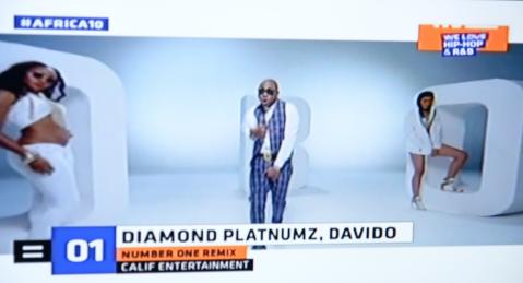diamond ashika number moja top ten chat ya nyimbo za africa trace tv udaku special. Black Bedroom Furniture Sets. Home Design Ideas