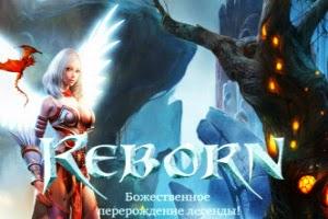 онлайн игра Reborn