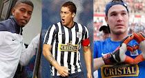 Araujo, Ibáñez y Forsyth son finalistas para el premio de mejor jugador 2014 en sus puestos.