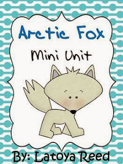 http://www.teacherspayteachers.com/Product/Arctic-Fox-Mini-Packet-FREEBIE-for-Young-Learners-501364