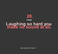 silent laughing