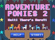Adventure Ponies 2