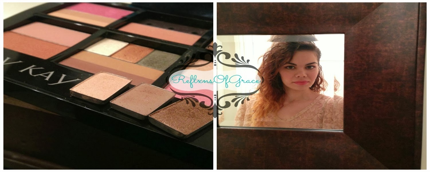 Reflexions of Grace: Beauty Blog