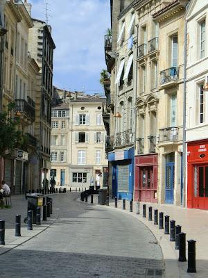 Bordeaux la belle endormie
