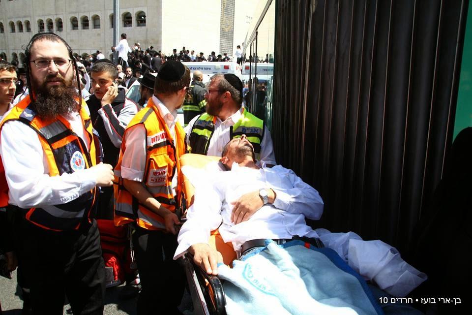 عملية القدس البطولية ردا على مجازر اليهود-ابراهام- مدونة كنوز