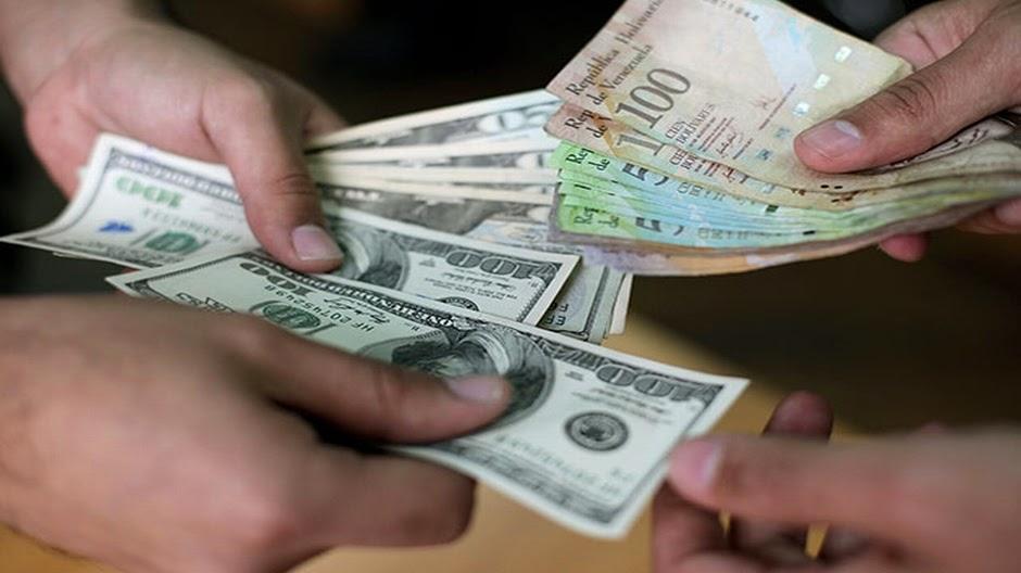 El dolar paralelo se dispara