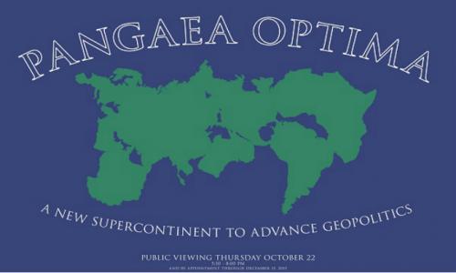 Supercontinent Baru