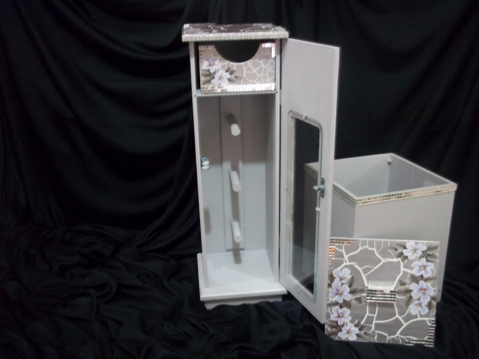 Adesivos De Parede Personalizados Sorocaba ~ ARTS MDF Itens para Banheiro