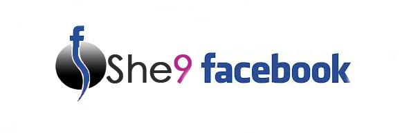 She9 Facebook