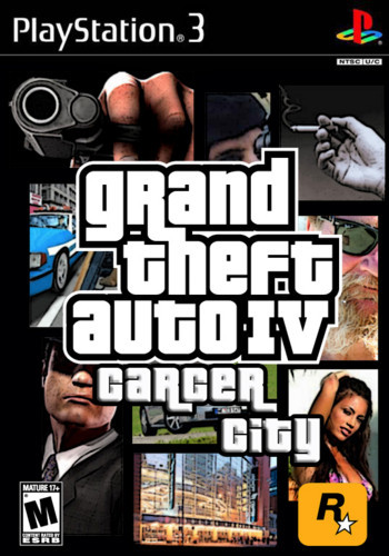 All Grand Theft Auto 4 Cheat Codes